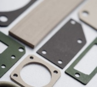 Manufacturers Of Conductive Silicone Die-cut Gaskets