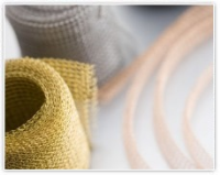 Suppliers Of Knitted Wire Mesh Cable Screening