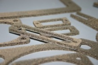 Suppliers Of Conductive Fabric Gaskets