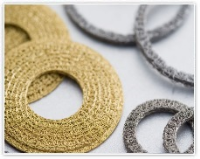 Compressed Knitted Wire Gaskets Manufacturers