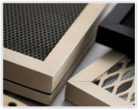 EMI Vent with Removable Dustfilter Manufacturers UK