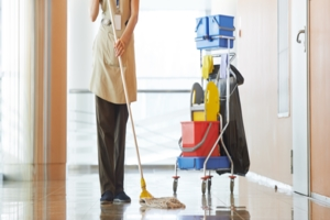 Contracted House Keeping