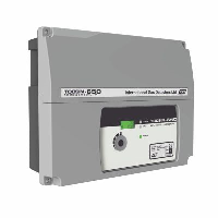 750/650 Addressable Gas Detection System