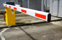 Bespoke Plastic Extrusions For Security Products