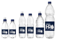 Screw Cap Bottled Water For Events Warwickshire