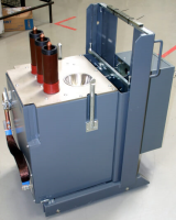 Earthing Trucks For Obsolete Switchgear Manufacturing
