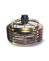 King K100 Destratification fan for ceiling height up to 18m