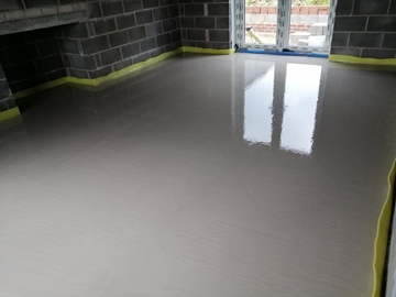 Liquid Floor Screed Service Shrewsbury