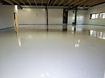 Under Floor Heating Flooring For Offices