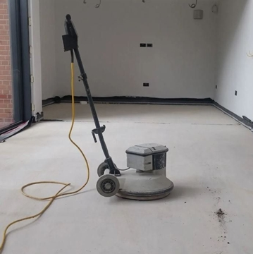 Installers Of Liquid Floor Screeds Shrewsbury