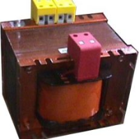 1 Phase Transformers For Rail Industries