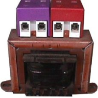 Manufactures Of 1 Phase Transformers For Rail Industries