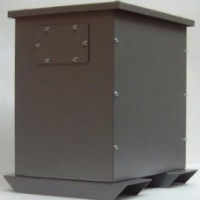 Manufactures Of Transformers Enclosures For Rail Industries