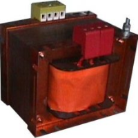 Panel Transformers For Marine And Offshore Industries