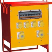 Site Transformers For Defence And Military