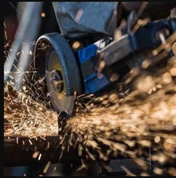 Industrial Welding Services Gainsborough
