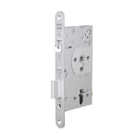 Abloy Electric Lock Package 2 - 55