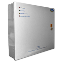 ASEC Boxed DC Power Supply