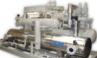 Manufacture Of Bespoke Refrigeration Packages For Food Processing Industry