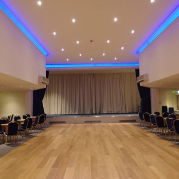 Club Fit Out Specialists London
