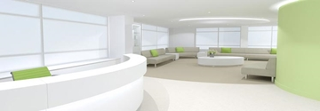 Office Refurbishment Specialists South East