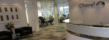 Office Fit Out Services London