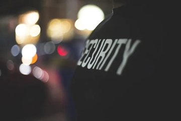 Security Solutions Service London