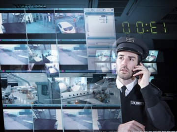 Physical Security Service London