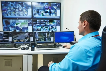 Provider Of Remote CCTV Security Solutions