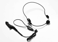 Mag One Breeze Headset with Boom Mic & PTT