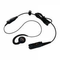 UK Based Leading Supplier Of Mag One Ear Set with Boom Mic & In-line PTT/VOX switch