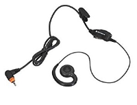 UK Based Leading Supplier Of Motorola Swivel Earpiece with in-line mic and PTT