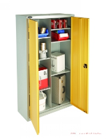 Eight Compartments Cupboard