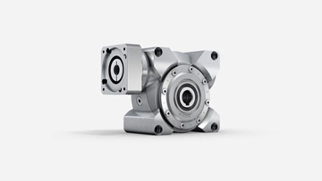 European Suppliers Of Servo Right-Angle Gearboxes