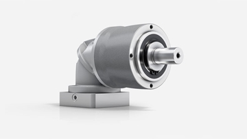 UK Suppliers Of Servo Gearboxes