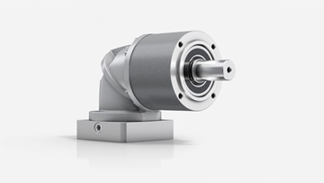 CPK / CPSK Bevel Gearboxes
