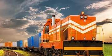 UK Rail Freight Services