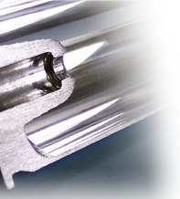 Produce Aluminium Products From The Impact Extrusion Process