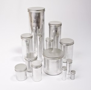 Manufacturer Of Aluminium Packaging Products