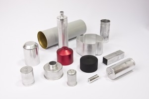 UK Manufacturer Of Technical Components from Aluminium Impact Extrusions