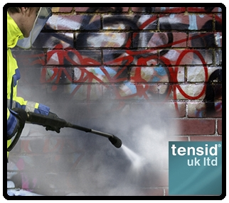 Suppliers Of Powerful Graffiti Removers