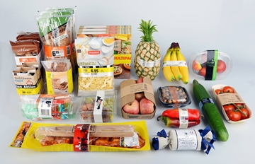 Supplier of Banding Machines For Food Packaging