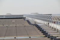 Manufacture Of Free-Standing Roof Edge Protection
