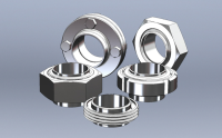 UK Suppliers Of High Quality Stainless Steel Hygienic Unions