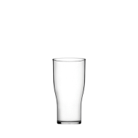 Utopia Polycarbonate Tulip Beer Glass 28cl CE Clear (1 x 48)