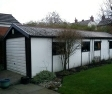 Asbestos Garage Removal Services Warrington
