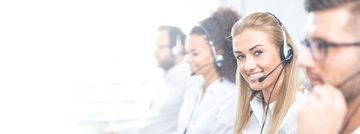 Nationwide Call Handling Services