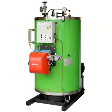 Manufacturers Of Commercial Boilers For Beverage Processing