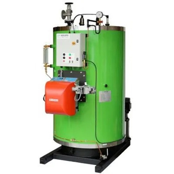 UK Manufacturers Of 4VT Series Steam Boilers