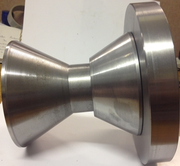 Bespoke High Quality Precision Components